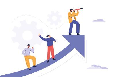 Futuro do trabalho: LXP como ferramenta de aprendizagem corporativa