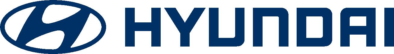 Logo HYUNDAI MOTOR BRASIL - HMB