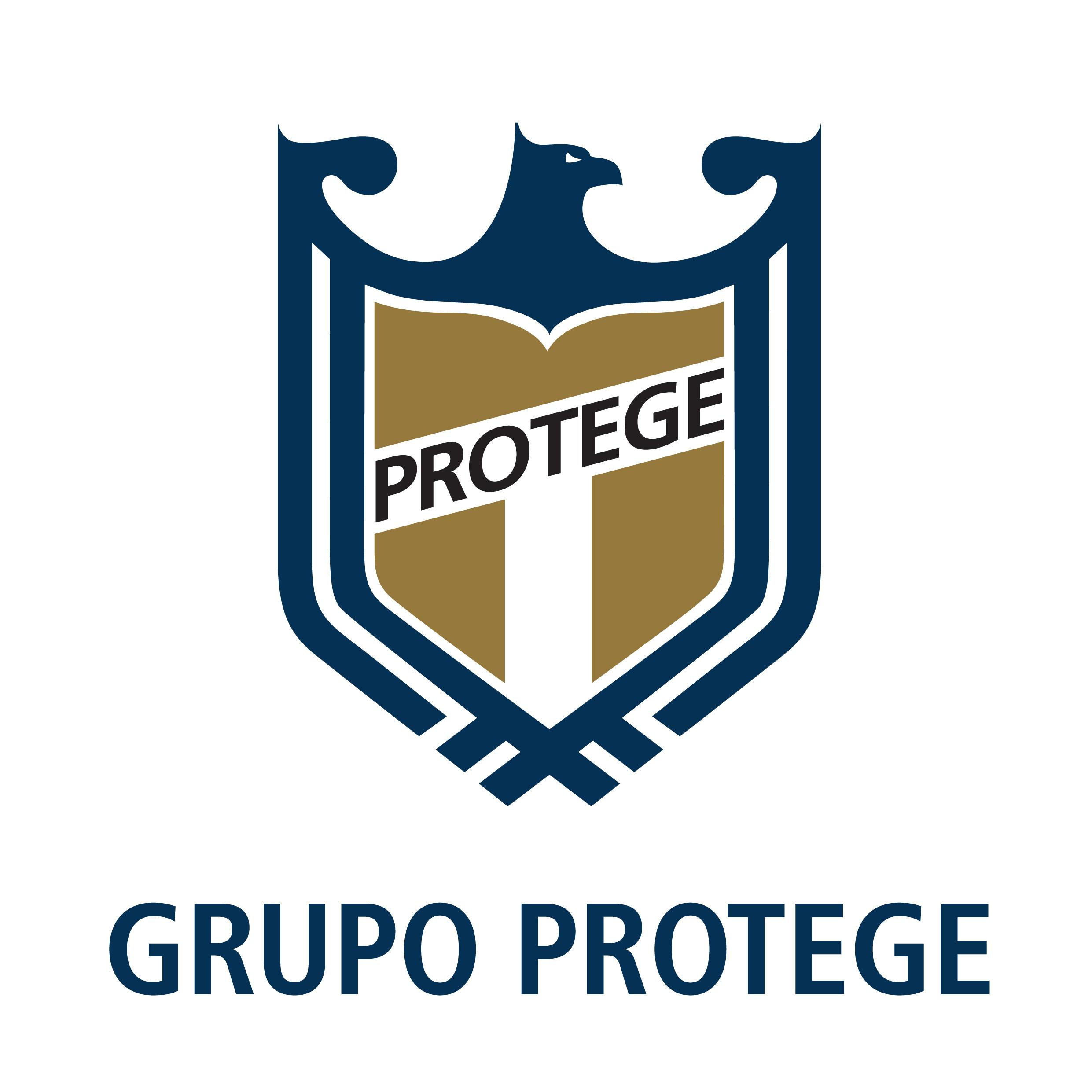 Logo Grupo Protege