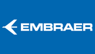 Logo Embraer S.A