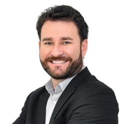 Ricardo Dias Gouvea