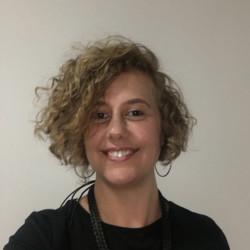 Silvia Regina Rodrigues