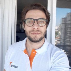 João Carlos Ariedi Filho