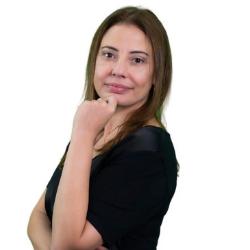 Rosangela Freire