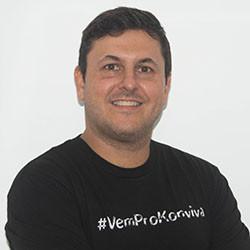 GUSTAVO DE OLIVEIRA ROHDE