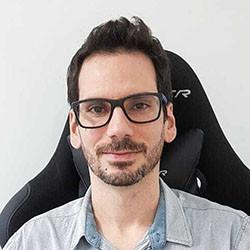 Denis da Silva Correa