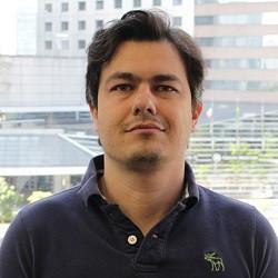 Pablo Camargo