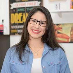 Daiane Ribeiro