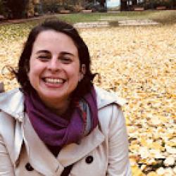 Camila Garcia Silva Severo
