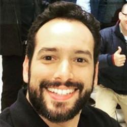 Fabrizio Ortiz