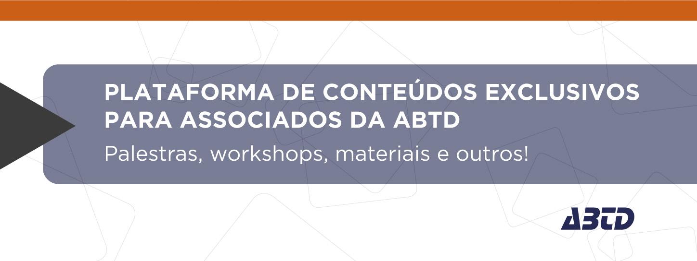 Plataforma de conteúdo ABTD