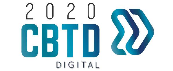 Logo CBTD 2020