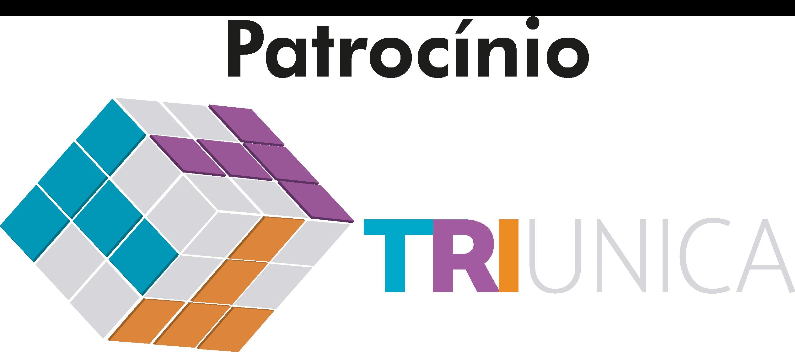 Logo Triunica