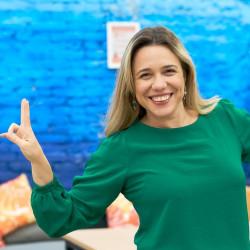 Carol Manciola