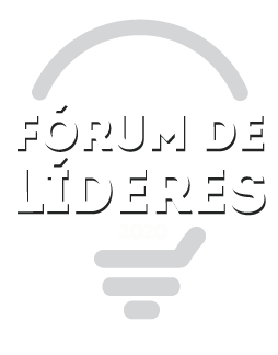 Logo do fórum de líderes