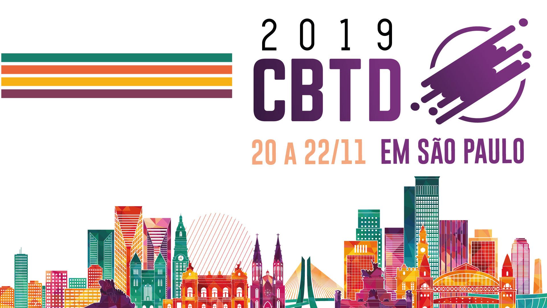 34ª edição do Congresso de T&D da América Latina!