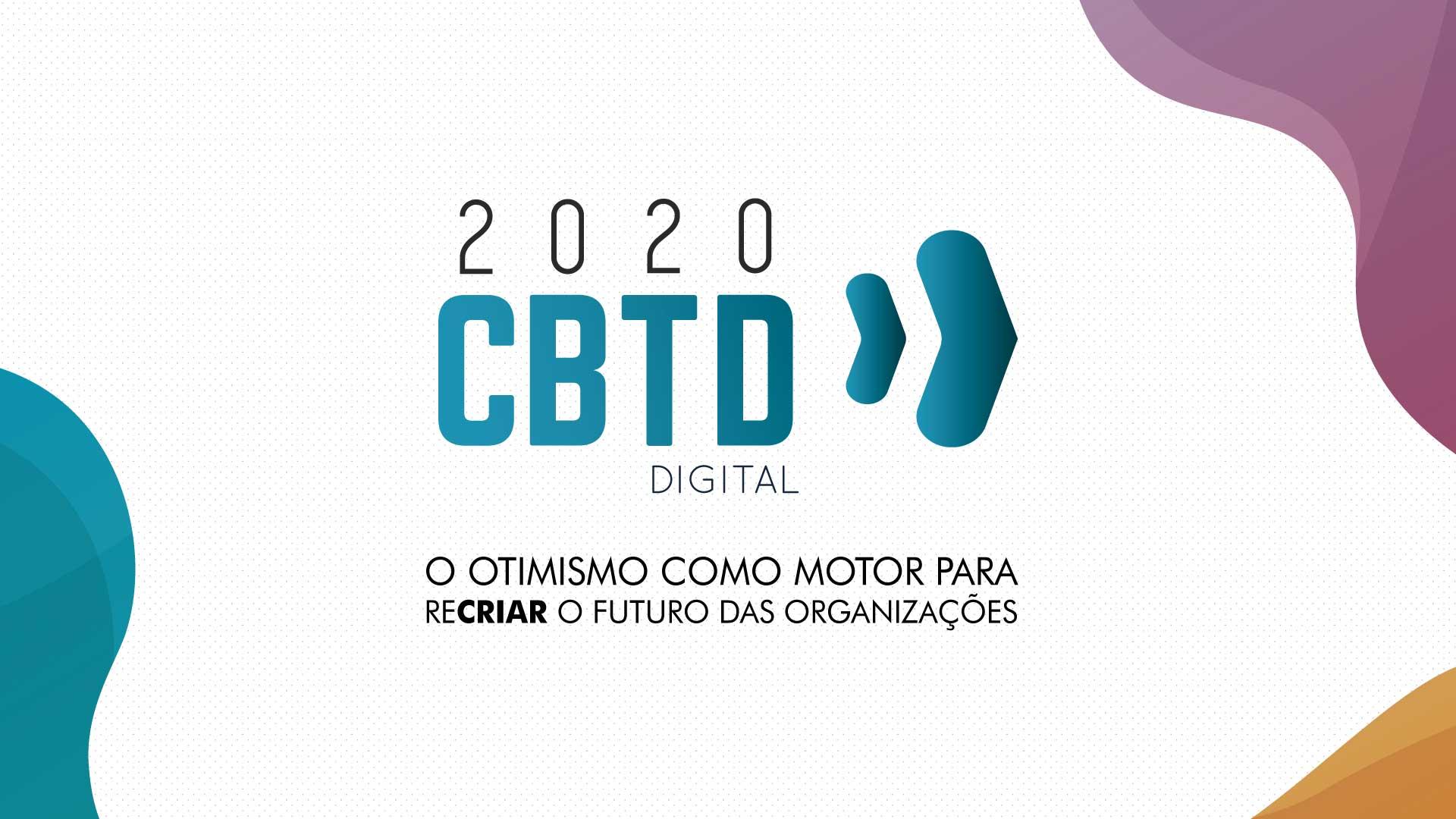 Uma grande novidade: o CBTD Digital!