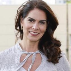 Cristiane Magalhães Alvarez