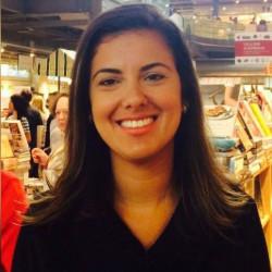 Livia Candido De Souza