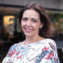 Silvia Riscali