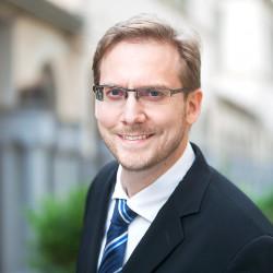 Cyrille Schneider
